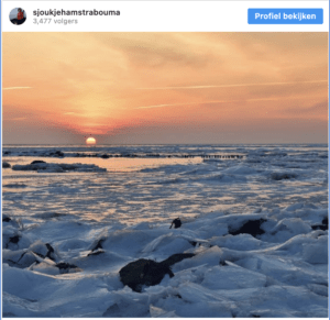 Instaspots Terschelling een top 10 van mooiste plekken voor jouw foto's